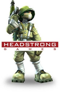 Another Kuju Renamed - Headstrong Games