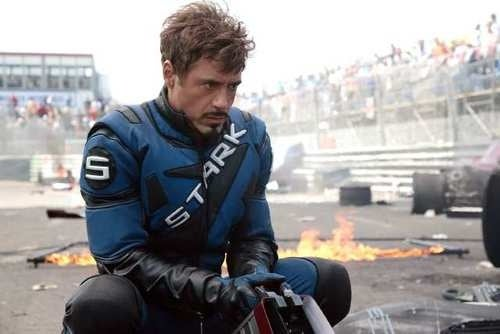 Iron Man 2 is a hit — but not as big as people had predicted