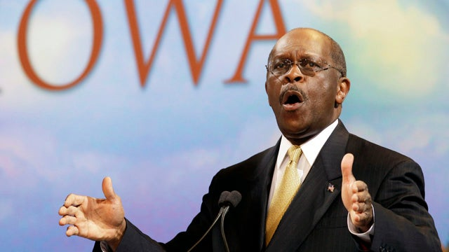 Herman Cain's Secret Gay Staffer Problem, Revealed