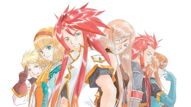 The Nintendo 3DS is Back on Top in Japan, Thanks to Tales of the Abyss