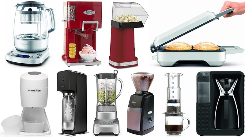 The Kitchen Gadgets Worth Your Money