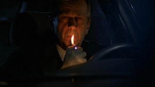 Skinner and Cigarette-Smoking Man Are Returning For New <i>X-Files</i> Series