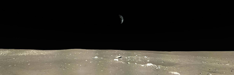 This interactive panorama is the best way to explore the lunar surface