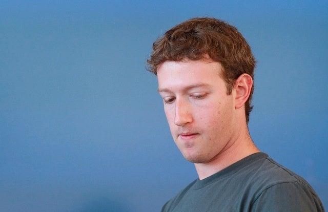 Feds Investigate Facebook's Money