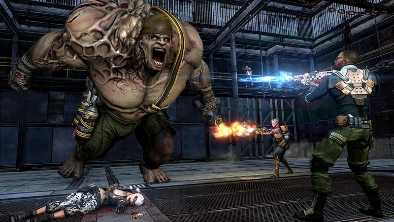 Defiance is Off to a Rocky Start, But You Won't See Players Complaining