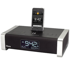 Five Best Alarm Clocks
