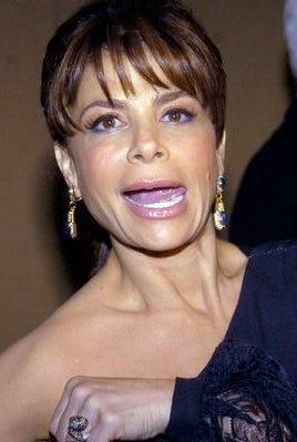 Paula Abdul's Diet Of Sour Skittles, SkatKat Scaries, And Gravity About To Go Terribly Wrong