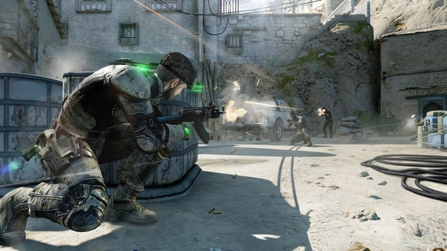 An Easy Fix For Splinter Cell: Blacklist's Game-Halting PC Bug