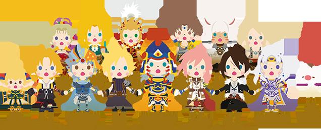 Theatrhythm Final Fantasy Curtain Call : The TAY Review