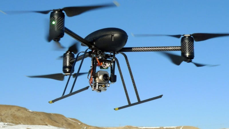 This Rule About Drone Surveillance Is Just Plain Absurd -- And Scary