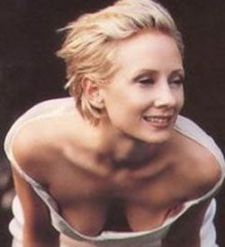 Is Anyone Surprised That Anne Heche Is Still Crazy?