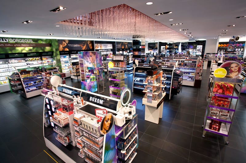 Sephora: Enabling Makeup Addicts Since Whenever Makeup Addiction Was A Thing