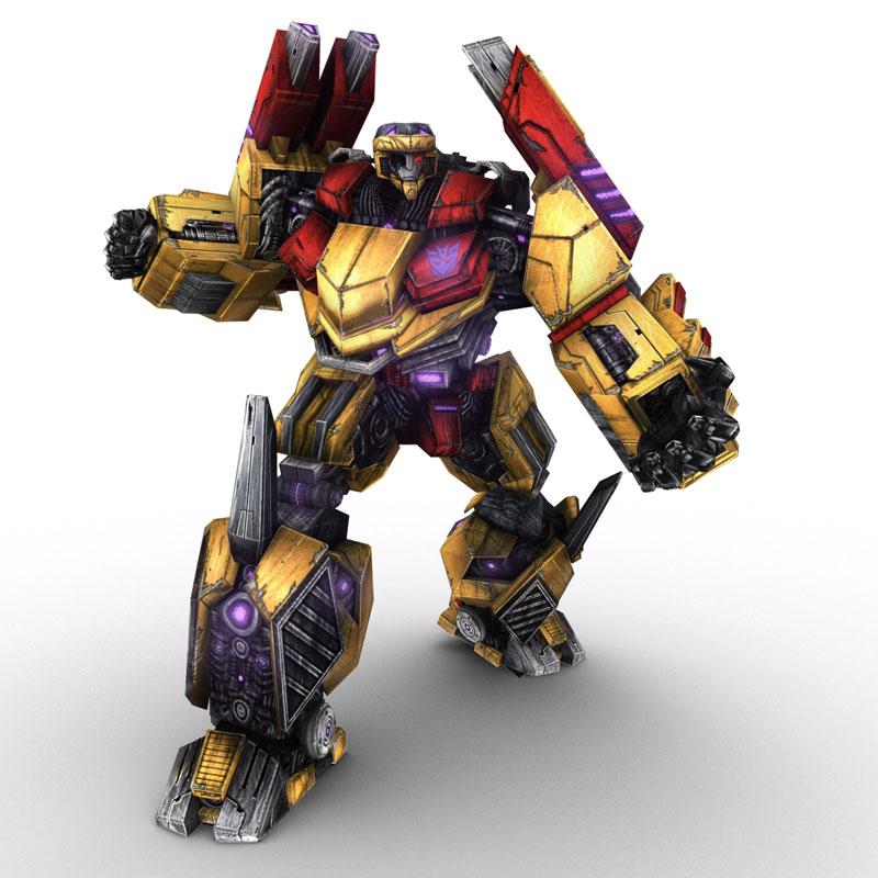 Transformers War For Cybertron Shockwave Unlock Code Free Download