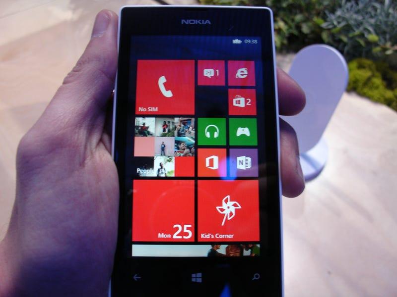 Nokia tira los precios: introduce 4 nuevos móviles superbaratos