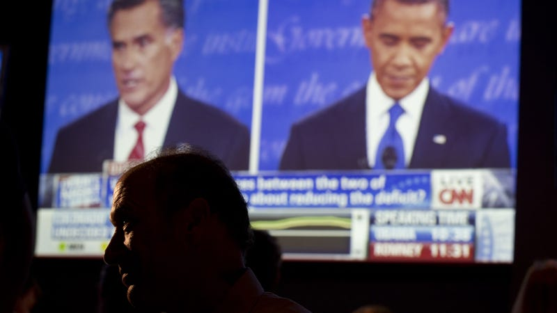 The Top Ten Worst Tweets of the Debate