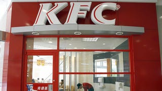 Woman Dumped by Boyfriend Spends Entire Week Mourning at KFC