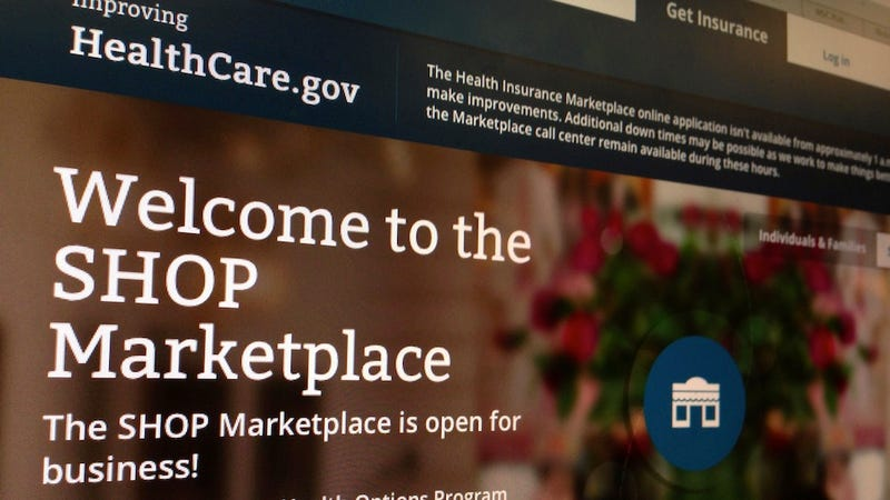 Thanks, Heartbleed: Obamacare Site Urges Users to Change Passwords