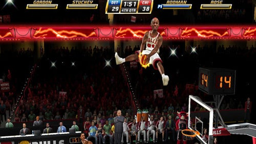 Just To Be Clear — NBA Jam's Wii Version Has No Online Multiplayer