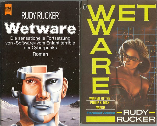The Death of Philip K. Dick and the Birth of Cyberpunk