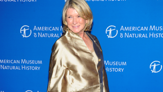 You Can Pry Martha Stewart's Drone From Her Cold, Dead Hands