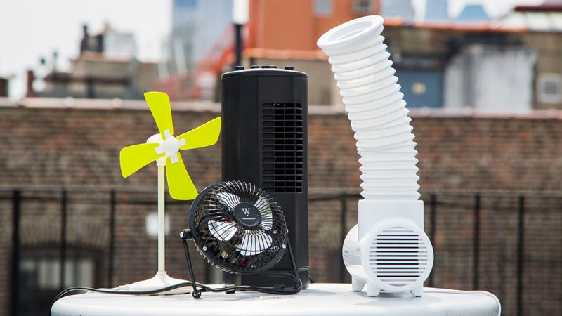 The Best Fan For Your Desk