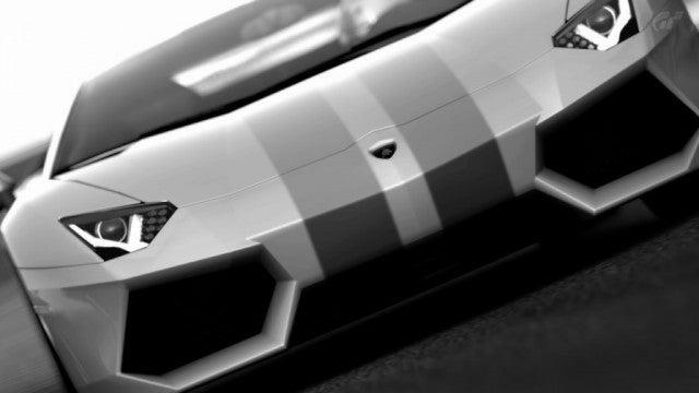 A Camo'd 2014 Chevy Corvette Spied Testing In Gran Turismo 5