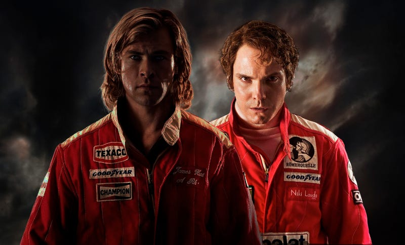 Is Marketing Why RUSH Is Stalling Out In Theaters?
