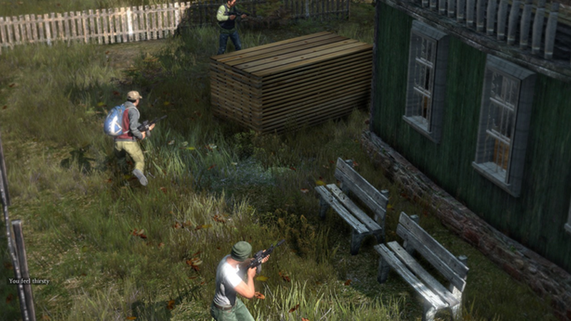 50 Useful Tips for Playing DayZ