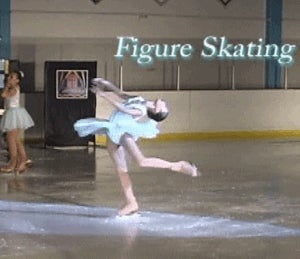 Funny Video Manages to Trivialize Figure Skating