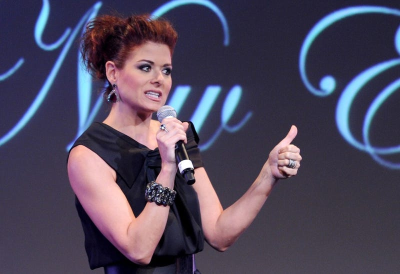 Debra Messing Returns to What She Knows Best: The Gays
