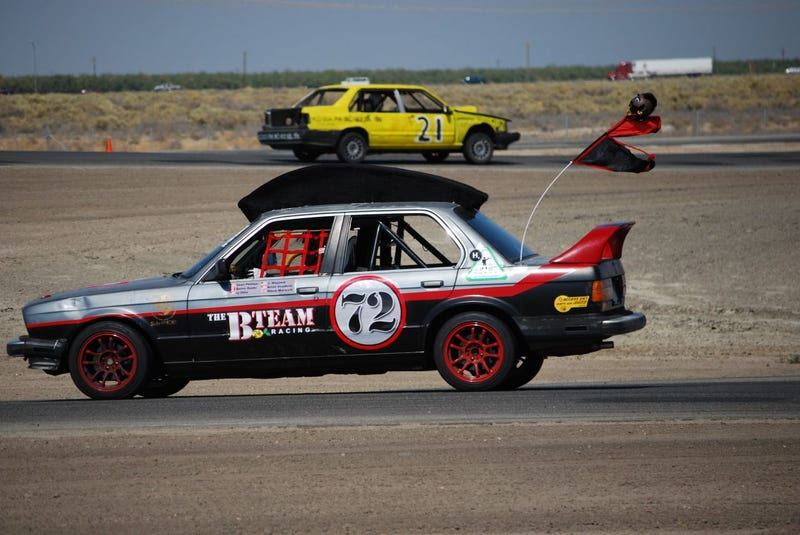 24 Hours Of LeMons Buttonwillow Histrionics Uber Gallery Part 37