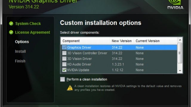 Clean Up Old NVIDIA Driver Folders to Free Up Hard Drive Space