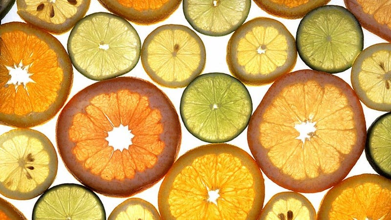 This is why scurvy is one of evolution's greatest mysteries