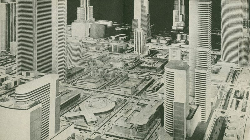 What's The Most Awesome Future City That Was Actually Terrible?