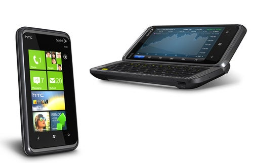 The Definitive Guide to Windows Phone 7 Handsets