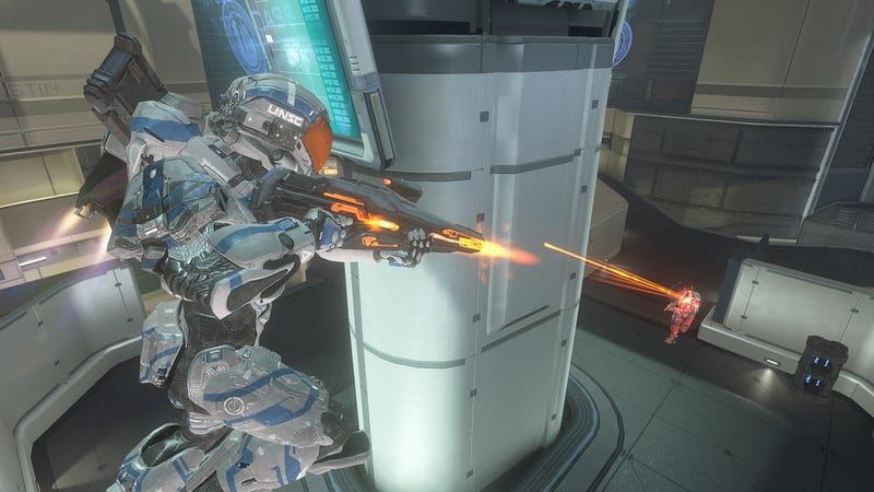 Halo 4's Next Map Pack Arrives on Tuesday