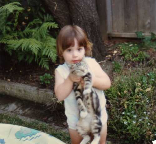 When Animals Attract: Your Cuddly Childhood Creatures