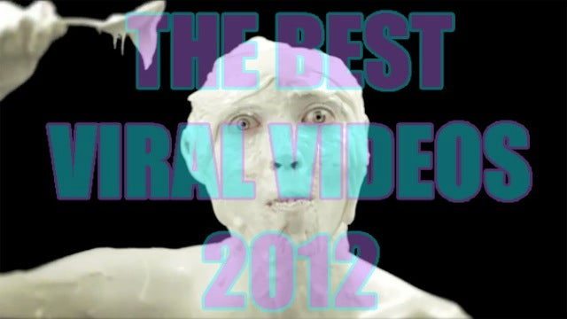 Here Are the Best Viral Videos of 2012