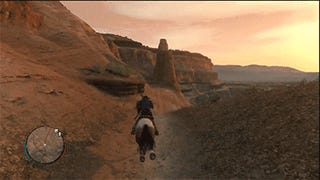 Red Dead Redemption And The Hunt for the Perfect Open World