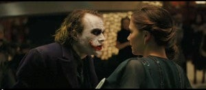 The New Dark Knight Trailer