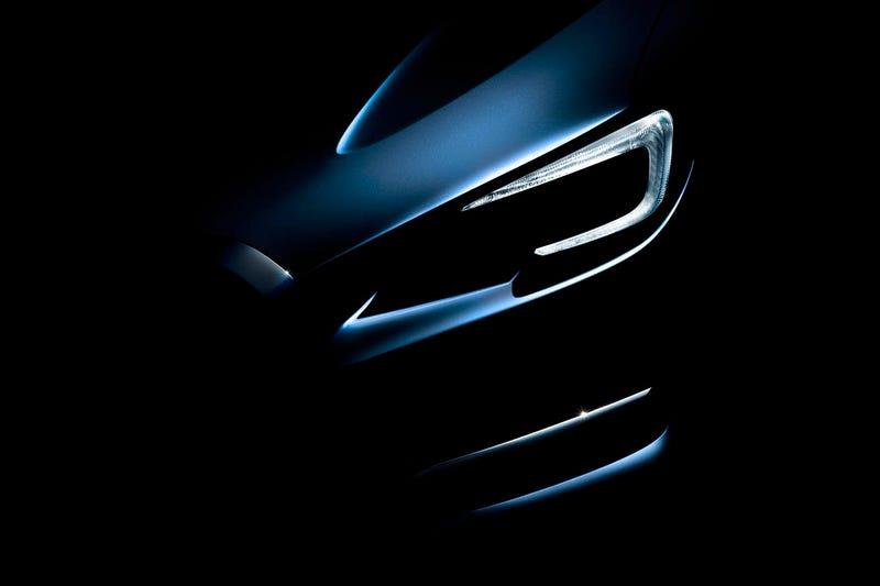The Mysterious Subaru Levorg Concept Previews Subaru's Next Wagon