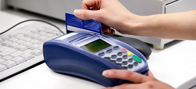 Check Your Credit Cards: That Target Hack Is Running Wild