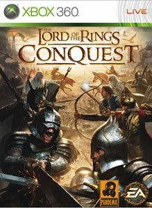 Lord Of The Rings: Conquest Demo Hits 360