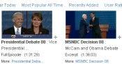 Catch Tonight's Presidential Debate on Hulu