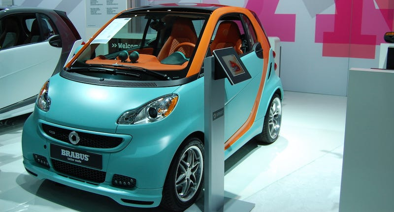 2014 New York Auto Show Superlatives