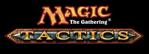 Magic:The Gathering - Tactics Coming To PC And PS3