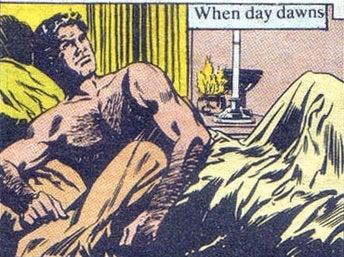 Poorly translated Indian James Bond comics are pure insane joy