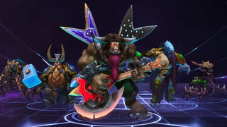 <i>Heroes Of The Storm</i> Pro Team Loses To…A Computer