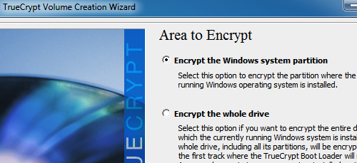 How to Encrypt and Hide Your Entire Operating System from Prying Eyes
