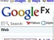 Google Fx Adds Loads of Features to Google Search